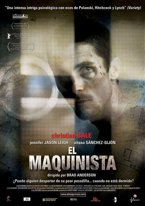 el_maquinista