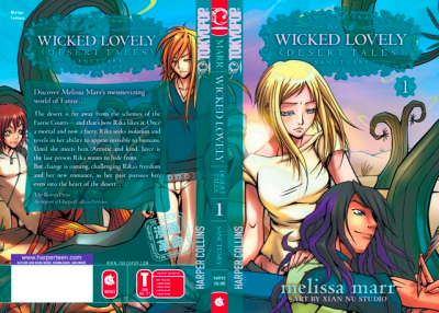 013877225 Esta novela contará con su adaptación a manga por la editorial Tokyopop. La  autora de la saga