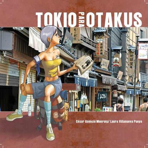 Tokyo Para Otakus