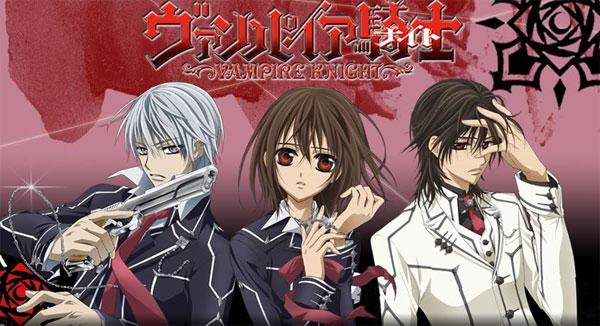 New Kai - Portal Vampire-knight-anime