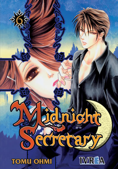 Midnight Secretary 6