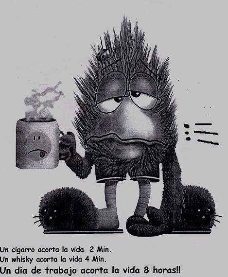 Estresada