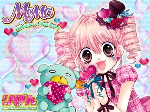 Momo (Mayu Sakai)