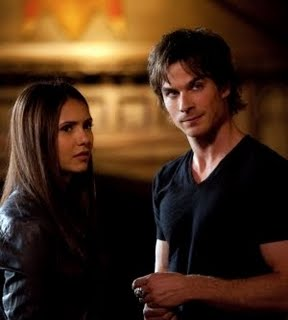 """The Vampire Diaries"" (Capítulo 3) » Vampire Diaries 1×03"