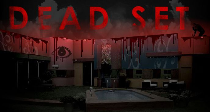 'Dead Set' Serie Inglesa de Zombies Regresa a la TV