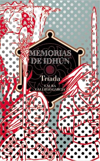 Memorias de Idhún II