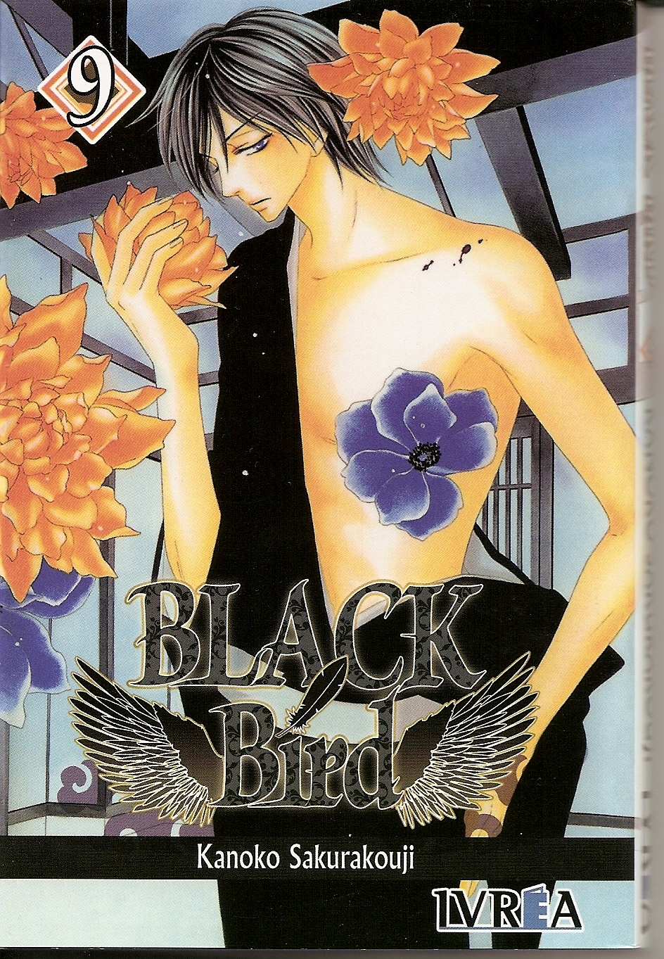 BLACK BIRD - part 1 - YouTube