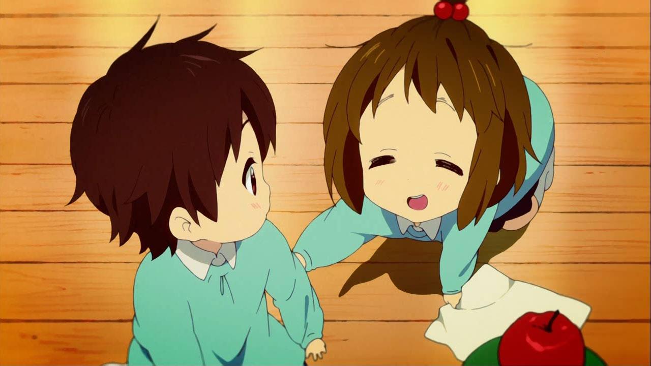 Anime k on 2 cap tulo 8 divi rtete for Wallpaper bambini