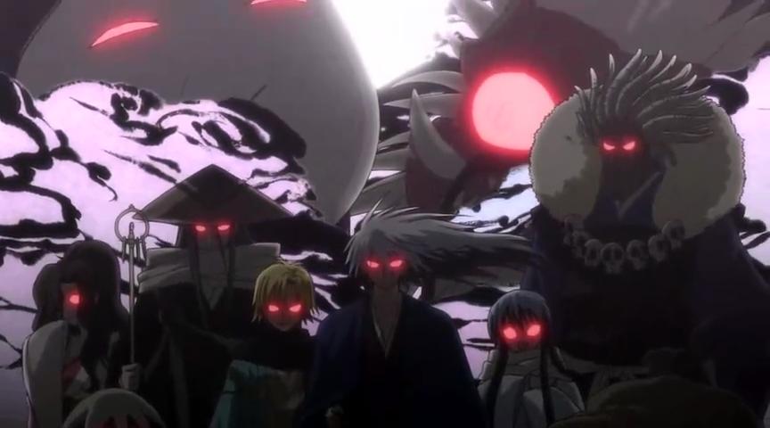"""Anime """"Nurarihyon No Mago"""" (Capítulos 3 Y 4)"""