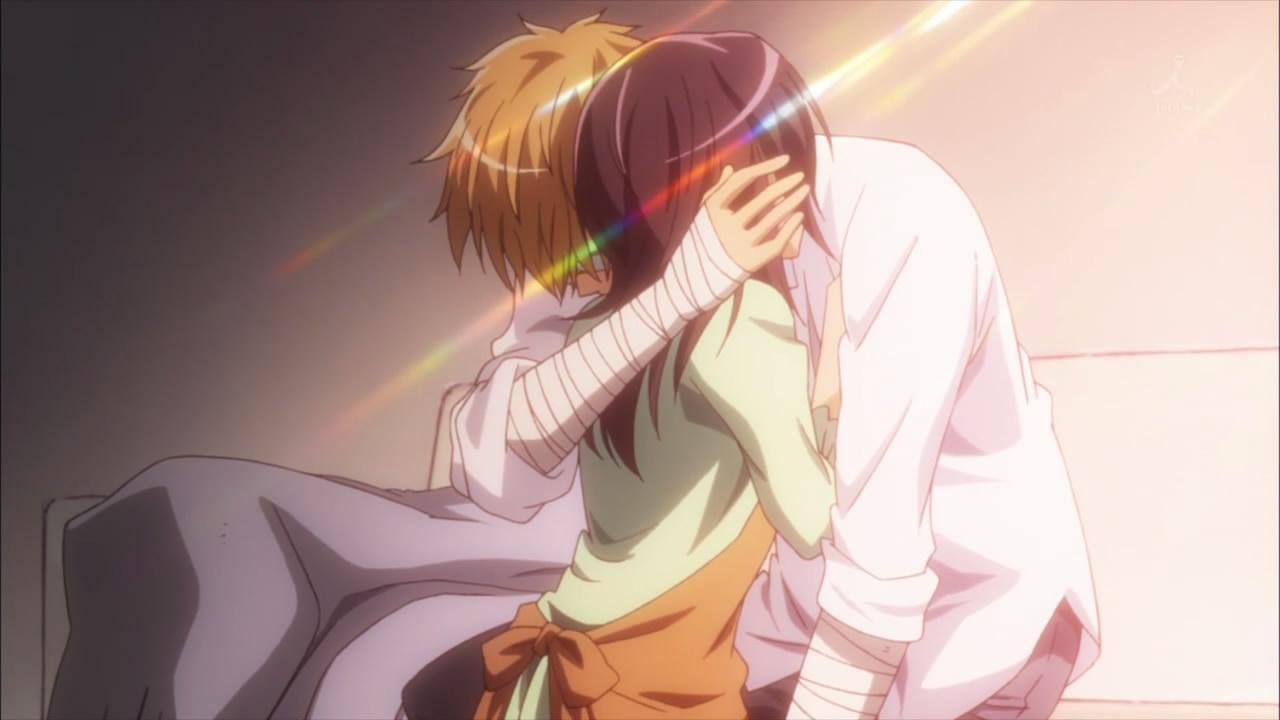 Усуи и мисаки аниме картинки 9