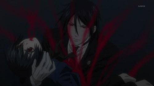 "Anime ""Kuroshitsuji II"" (Capítulo 12) FINAL"