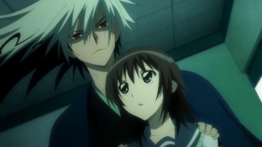 """Anime """"Nurarihyon No Mago"""" (Capítulo 10)"""