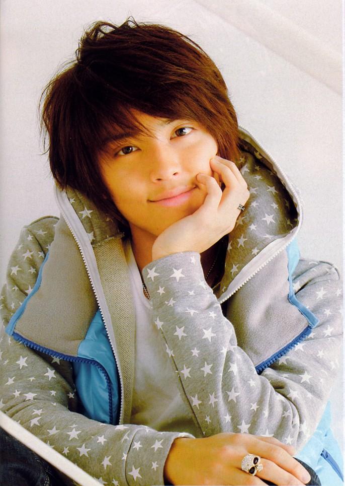 Tegoshi desu~♥ Tegoshi2byuya