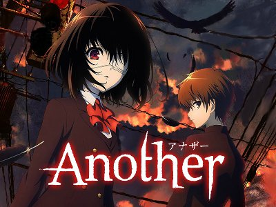 Tu top 10 anime/manga Another